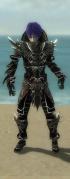 Necromancer Elite Luxon Armor M gray front.jpg