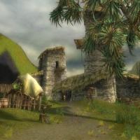 Dakutu Village