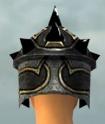 Warrior Obsidian Armor F dyed head back.jpg