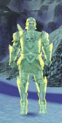 Champion of Balthazar (Wintersday)