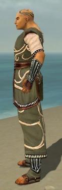 Monk Shing Jea Armor M gray side.jpg