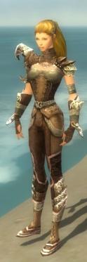 Ranger Asuran Armor F gray side.jpg