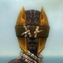 Ritualist Kurzick Armor F dyed head front.jpg