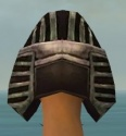 Warrior Ancient Armor F gray head back.jpg