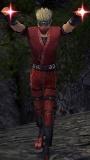 Male Assassin Divine Aura