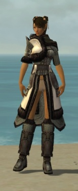 Ranger Norn Armor F gray chest feet front.jpg