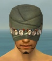 Ritualist Shing Jea Armor M gray head front.jpg