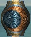 Sun and Moon Shield