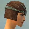 Warrior Gladiator Armor F gray head side.jpg