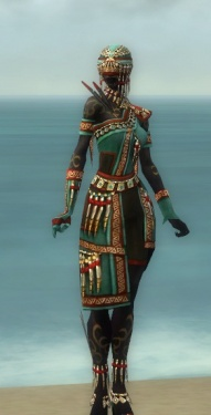 Ritualist Elite Canthan Armor F dyed front.jpg