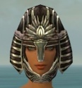 Warrior Ancient Armor F gray head front.jpg