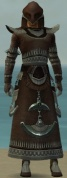 Dervish Ancient Armor M gray front.jpg