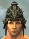Warrior Elite Canthan Armor M gray head front.jpg