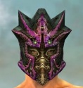 Warrior Elite Luxon Armor M dyed head front.jpg