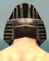 Warrior Ancient Armor M gray head back.jpg