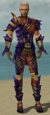 Ranger Elite Drakescale Armor M dyed front.jpg