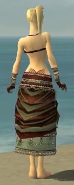 Ritualist Exotic Armor F gray arms legs back.jpg