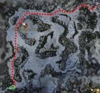 Anvil Rock to Ice Caves to Deldrimor Bowl.JPG