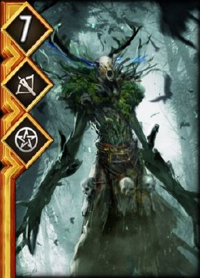 Gwent-Card-Game Monster Waldschrat.jpg