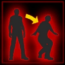Icon Male Emote 029 Curtsey.png