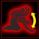 Icon Male Emote 092 WereNotWorthy.png