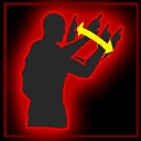 Icon Male Emote 016 BirdCannon.png