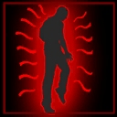 Icon Male Emote 071 ShiverDownSpine.png