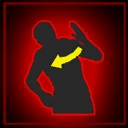 Icon Male Emote 048 LookAway.png