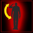 Icon Male Emote 014 BasicSalute.png
