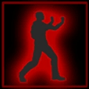Icon Male Emote 032 Fisticuffs.png