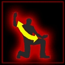 Icon Male Emote 018 BootySlap.png