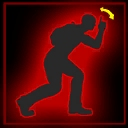 Icon Male Emote 031 FingerWaggle.png
