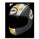 Zimms Yellow Racing Helmet.png