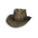 Tan Leather Outback Hat.png