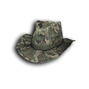Camo Green Outback Hat.png
