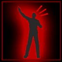 Icon Male Emote 053 Orate.png