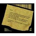 Caroline's Handwritten Report.png