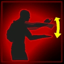 Icon Male Emote 082 TeabagLight.png