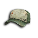 Green Trucker Cap.png