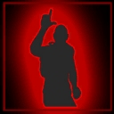 Icon Male Emote 047 Loser.png