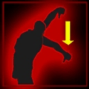 Icon Male Emote 085 ThumbsDown.png
