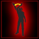 Icon Male Emote 037 GetAttention.png