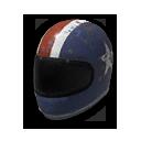 Patriotic Motorcycle Helmet.png