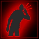Icon Male Emote 049 Listen.png