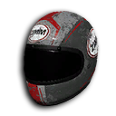 Zimms Red Racing Helmet.png