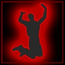 Icon Male Emote 046 JumpHooray.png