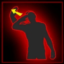 Icon Male Emote 008 Salute.png
