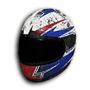 Red And Blue Racing Helmet.png