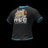 CurvyLlama T Shirt.png