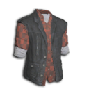 Eagle Flannel Vest.png